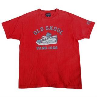 ヴァンズ(VANS)のVANS OLD SKOOLSKATE ROOTS バンズ Tシャツ (Tシャツ/カットソー(半袖/袖なし))