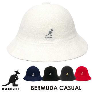 KANGOL - KANGOL カンゴール バケットハット