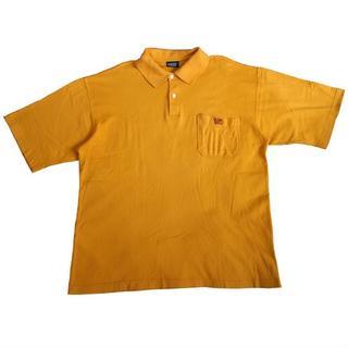 ヴァンズ(VANS)のVANS POCKET ヴァンズ  バンズ ポロシャツ(ポロシャツ)