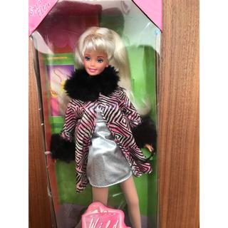 バービー人形 未使用品