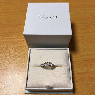 タサキ(TASAKI)のTASAKIダイヤリング(リング(指輪))