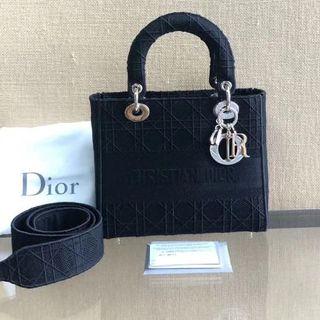 Dior トートバッグ