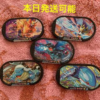 ポケモン - ポケットモンスター メザスタ ザシアン ザマゼンタ など5枚セット
