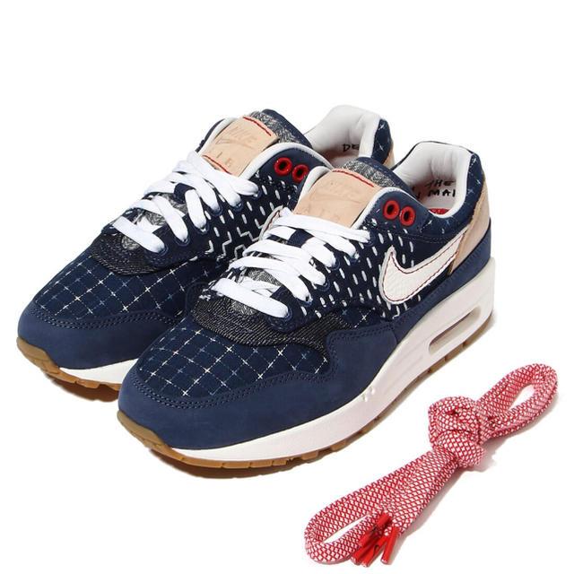 NIKE(ナイキ)のAIR MAX 1 DNHM メンズの靴/シューズ(スニーカー)の商品写真