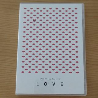 """嵐 - ARASHI Live Tour 2013""""LOVE"""" DVD"""