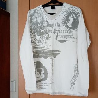 インパラ(IMPALA)のIMPALA Men's 長袖Tシャツ(Tシャツ/カットソー(七分/長袖))