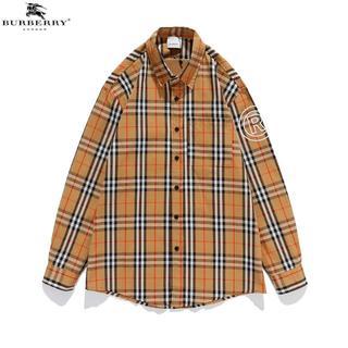 BURBERRY - ☆\1枚7500/ Burberry (バーバリー)長袖Tシャツ ロンTメンズ