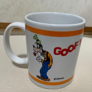 Disney - ○ グーフィー マグカップ