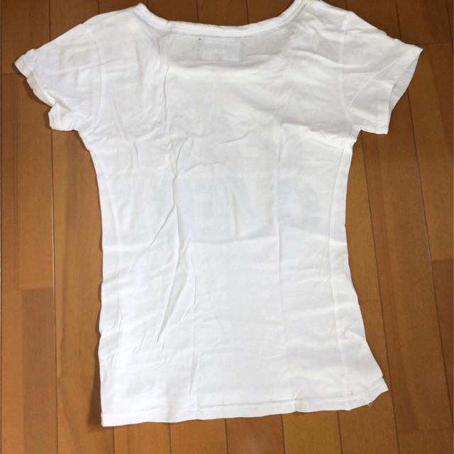 AAA(トリプルエー)のAAA Tシャツ エンタメ/ホビーのタレントグッズ(アイドルグッズ)の商品写真