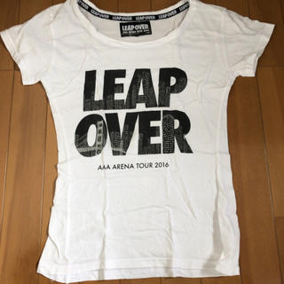 AAA - AAA Tシャツ