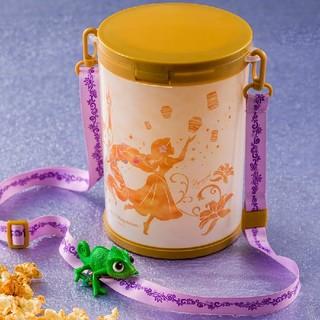Disney - 【ディズニー】ラプンツェル ポップコーンバケット