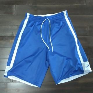 NIKE - ナイキ バスケ パンツ 青×白