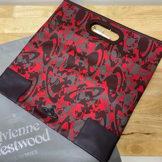 Vivienne Westwood - 新品Vivienne Westwoodヴィヴィアン カモフラ 2WAYクラッチ