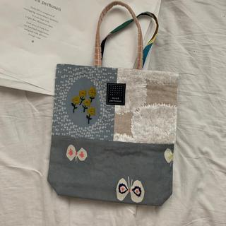 mina perhonen - mina perhonen piese toast bag 【新品未使用】