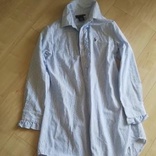 ラルフローレン(Ralph Lauren)のRALPH LAUREN  パジャマ  sサイズ(ルームウェア)