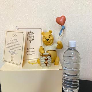Disney - レノックス くまのプーさんからの贈り物 フォーユーフロムプー【極美品】ビンテージ