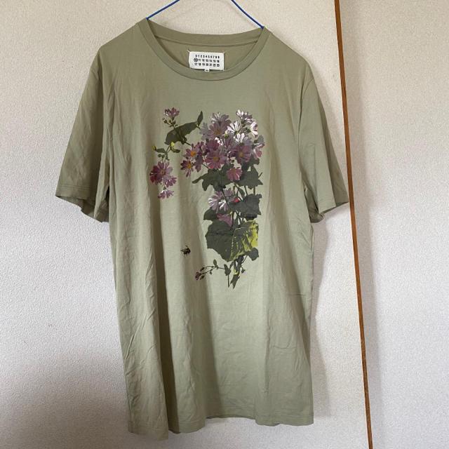 Maison Martin Margiela(マルタンマルジェラ)のMaison Margiela  Tシャツ メンズのトップス(Tシャツ/カットソー(半袖/袖なし))の商品写真