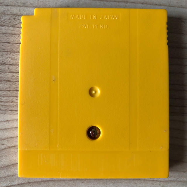 ゲームボーイ(ゲームボーイ)のGBソフト3本 まとめ売り エンタメ/ホビーのゲームソフト/ゲーム機本体(携帯用ゲームソフト)の商品写真