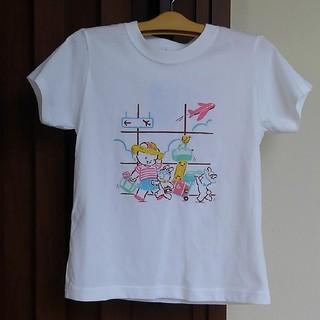 familiar - 【お値下げ】ファミリア⭐新品⭐半袖Tシャツ120