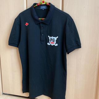 パーリーゲイツ(PEARLY GATES)のパーリーゲイツ ポロシャツ☆ゴルフ、フレッドペリー、ラッセルノ、キャロウェイ(ポロシャツ)