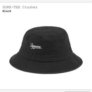 Supreme - supreme GORE-TEX Crusher M/L ブラック