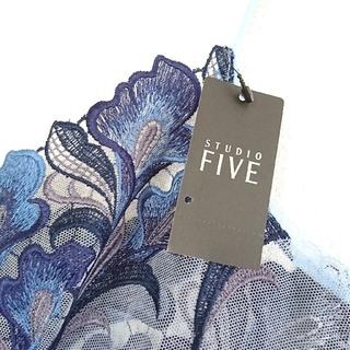 Wacoal - 新品⭐STUDIO FIVE スタディオファイブ⭐レースキャミソール