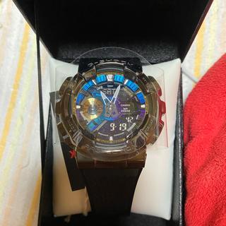 ジーショック(G-SHOCK)のG-SHOCK★GM-110B-1AJF★Metal Covered(腕時計(アナログ))