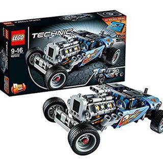 Lego - 【送料込】42022 LEGOテクニック ホットロッド(おまけ付き)
