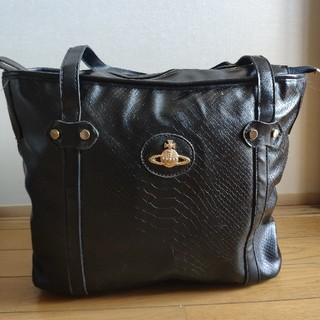 Vivienne Westwood - ☆美品☆ヴィヴィアン トートバッグ バッグ