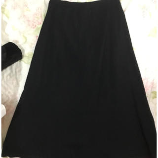 エゴイスト(EGOIST)のEGOIST ニット 膝丈スカート(ひざ丈スカート)