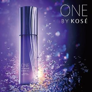 コーセー(KOSE)のKOSE☆ワンバイコーセー(新発売) セラムヴェール(化粧水/ローション)