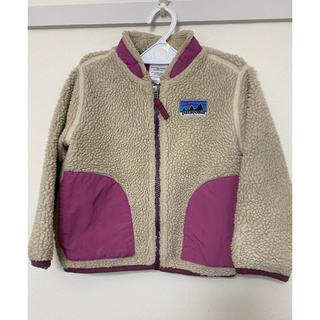 パタゴニア(patagonia)のパタゴニア 3T ボアジャケット 長袖(ジャケット/上着)