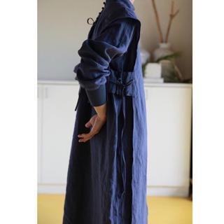 ネストローブ(nest Robe)のMOI leira dress(ロングワンピース/マキシワンピース)