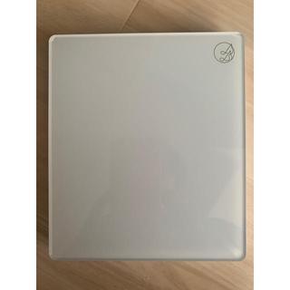 アイオーデータ(IODATA)の【最終価格】CDレコ Wi-Fiタイプ 箱・説明書・ACアダプター無し(PC周辺機器)