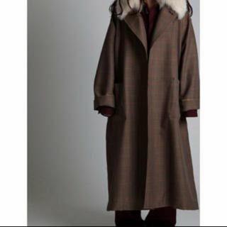 Dulcamara - ATHA  18SS  Maxi coat