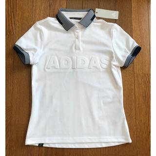 アディダス(adidas)のadidas golf❤️ゴルフ ポロシャツ 新品未使用(ウエア)