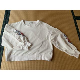 ウィゴー(WEGO)のトレーナー (Tシャツ(半袖/袖なし))