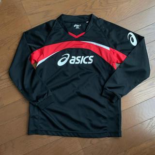 アシックス(asics)のasics プラクティスシャツ 130cm (ウェア)