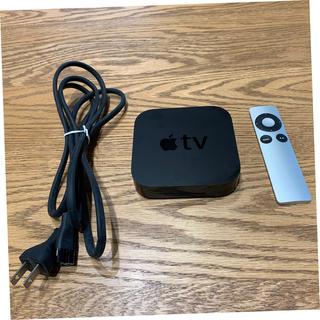 アップル(Apple)のApple TV★第3世代(テレビ)