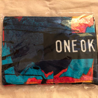 ONE OK ROCK - ONE OK ROCK タオル
