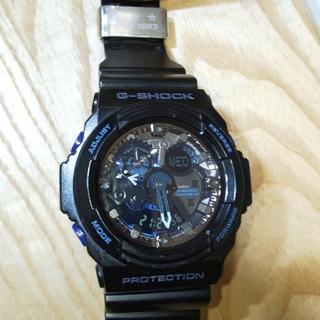 ジーショック(G-SHOCK)のCASIO  G-SHOCK  GA-303B  30周年記念限定 レア(腕時計(アナログ))