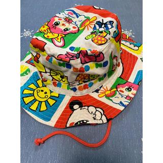 グラグラ(GrandGround)の11.グラグラ 帽子(帽子)