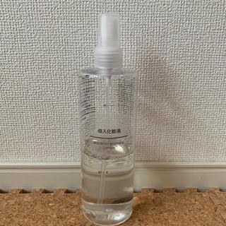 ムジルシリョウヒン(MUJI (無印良品))の無印 導入化粧液(ブースター/導入液)