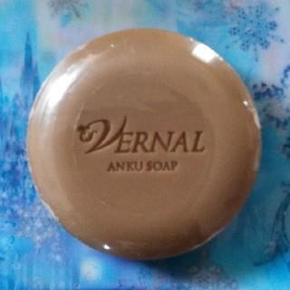 ヴァーナル(VERNAL)のヴァーナル アンクソープ ミニソープ 30g (洗顔料)