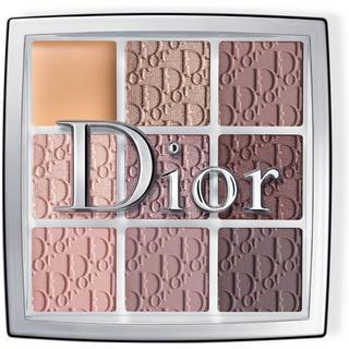 Dior - ディオールバックステージ アイシャドウパレット 002 クール