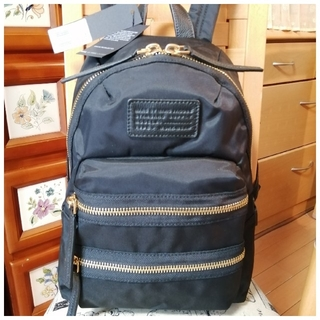 MARC BY MARC JACOBS - マークバイマークジェイコブス リュックサック 新品