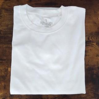 ジーユー(GU)の新品 GU コットンロングTシャツ(Tシャツ(長袖/七分))