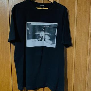 ラフシモンズ(RAF SIMONS)のCALVIN KLEIN 205W39NYC (Tシャツ/カットソー(半袖/袖なし))