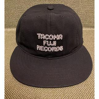 ビームス(BEAMS)の即完売!タコマフジレコード TACOMA FUJI LOGO CAP(キャップ)