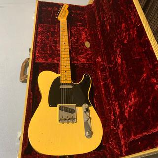 Fender - [再出品]世界95本限定品 FenderCustomShopNocaster